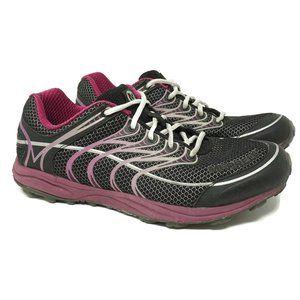 Merrell Womens Mix Master Glide Trail Running Shoe